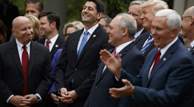 Tax Plan: Deciphering the Winners and the Losers